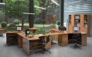 офісні меблі 10