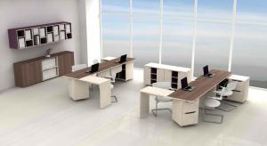 офісні меблі 4