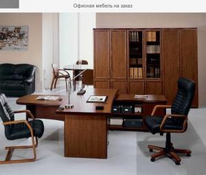 офісні меблі 8